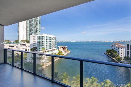 Icon Bay #805 - 460 NE 28th St #805, Miami, FL 33137