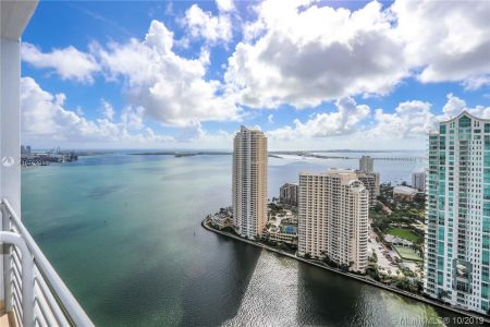 335 S Biscayne Blvd #4201 photo01