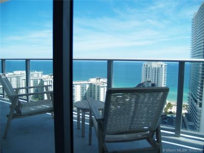 Hyde Beach House #2403Seasonal - 4010 S Ocean Dr #2403Seasonal, Hollywood, FL 33019