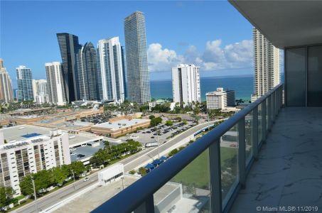 Parque Tower 1 #2105 - 300 Sunny Isles Blvd #2105, Sunny Isles Beach, FL 33160