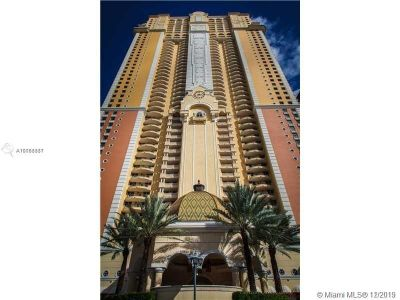 Acqualina #2005 - 17875 Collins Ave #2005, Sunny Isles Beach, FL 33160