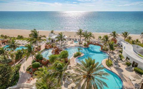 Trump International #1409 - 18001 Collins Ave #1409, Sunny Isles Beach, FL 33160