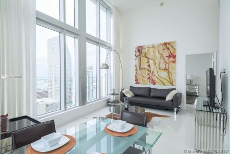 Icon Brickell 3 #4004 - 485 Brickell Ave #4004, Miami, FL 33131
