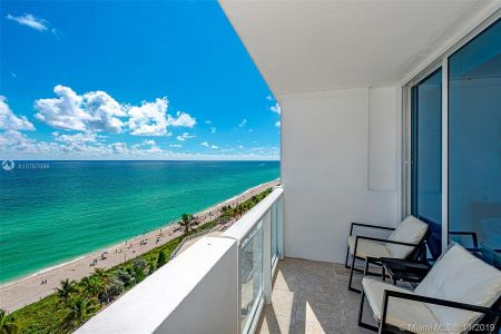 Castle Beach Club #1128 - 5445 Collins Ave #1128, Miami Beach, FL 33140