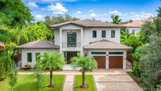 South Miami - 7841 SW 54th Ct, Miami, FL 33143