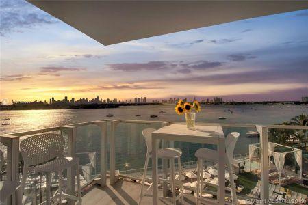 Mondrian South Beach #720 - 1100 West Ave #720, Miami Beach, FL 33139