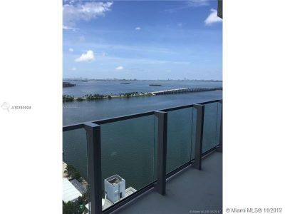 Biscayne Beach #3301 - 2900 NE 7th Ave #3301, Miami, FL 33137