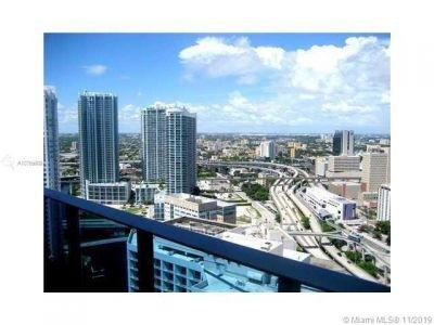 Epic Residences #3514 - 200 Biscayne Boulevard Way #3514, Miami, FL 33131