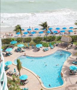 Tides, North Tower #6S - 3801 S Ocean Dr #6S, Hollywood, FL 33019