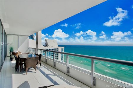 Carillon South Tower #1704 - 6799 Collins Ave #1704, Miami Beach, FL 33141