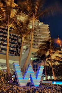 W Fort Lauderdale #1509 - 3101 Bayshore Dr #1509, Fort Lauderdale, FL 33304