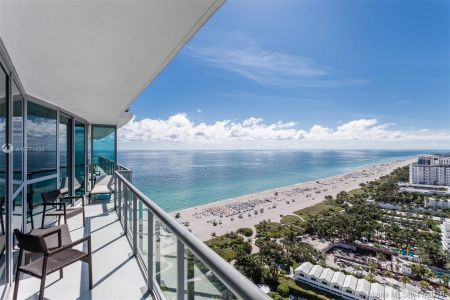 Setai #3106 - 101 20th St #3106, Miami Beach, FL 33139