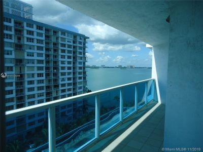 The Bridgewater #1004 - 1881 79th St Cswy #1004, North Bay Village, FL 33141