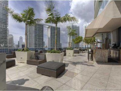 Epic Residences #1105 - 200 Biscayne Boulevard Way #1105, Miami, FL 33131