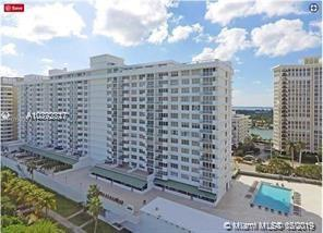 Pavilion #823 - 5601 Collins Ave #823, Miami Beach, FL 33140