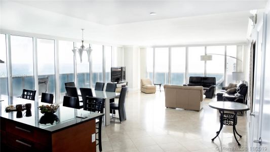 Beach Club II #2202 - 1830 S Ocean Dr #2202, Hallandale, FL 33009