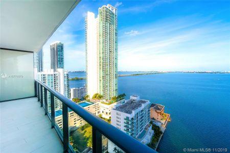Icon Bay #2302 - 460 NE 28 ST #2302, Miami, FL 33137