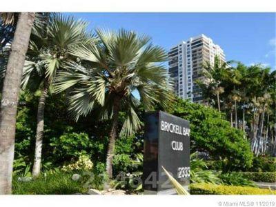 Brickell Bay Club #314 - 2333 Brickell #314, Miami, FL 33129