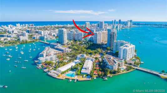 Costa Brava #906 - 11 Island Ave #906, Miami Beach, FL 33139