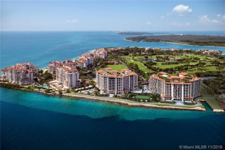 6883 Fisher Island Dr #6883 photo022