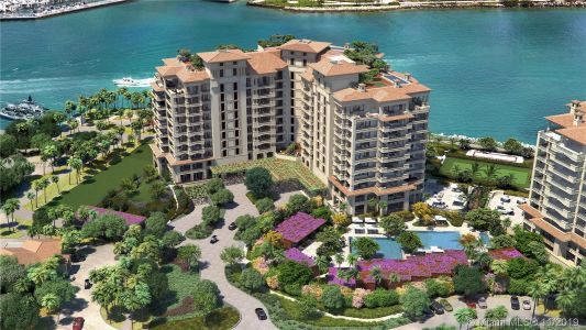 6883 Fisher Island Dr #6883 photo026