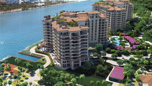 6883 Fisher Island Dr #6883 photo027