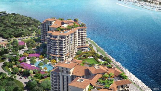 6883 Fisher Island Dr #6883 photo028