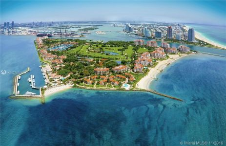 6883 Fisher Island Dr #6883 photo031