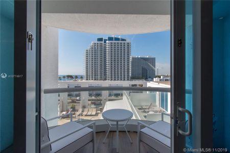 551 N Fort Lauderdale Beach Blvd #H806 photo017