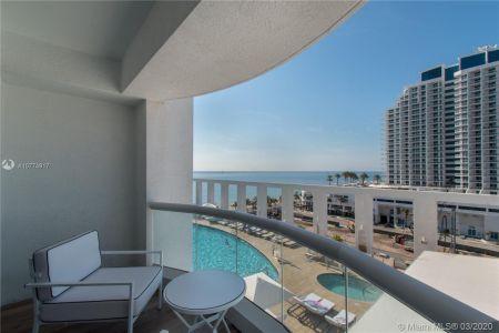 551 N Fort Lauderdale Beach Blvd #H806 photo021