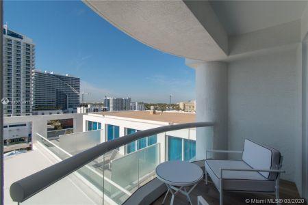 551 N Fort Lauderdale Beach Blvd #H806 photo022