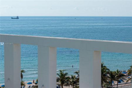 551 N Fort Lauderdale Beach Blvd #H806 photo023
