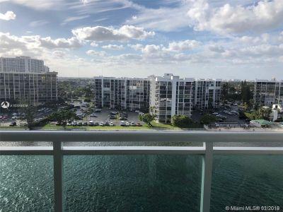 Residences on Hollywood West Tower #912 - 3000 S Ocean Dr #912, Hollywood, FL 33019