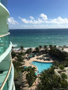 Tides, North Tower #12M - 3801 S Ocean Dr #12M, Hollywood, FL 33019