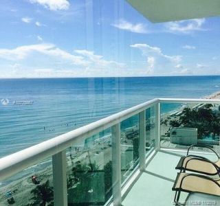 Tides, North Tower #11F - 3801 S Ocean Dr #11F, Hollywood, FL 33019