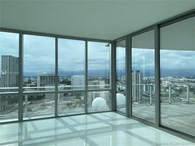 Paramount Miami Worldcenter #2210 - 851 NE 1st #2210, Miami, FL 33132