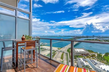 1100 Biscayne Blvd #3505 photo05