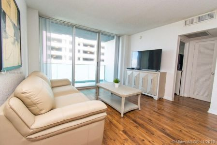Sian Ocean Residences #4L - 4001 S OCEAN DR #4L, Hollywood, FL 33019
