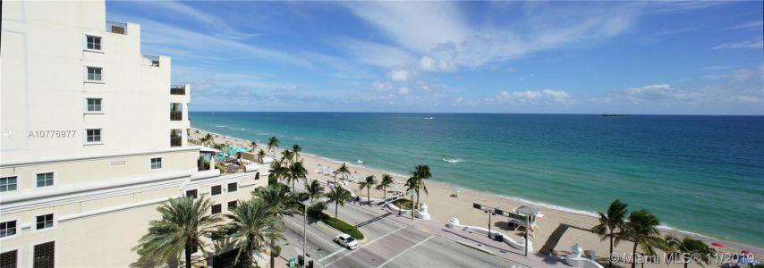 551 N Fort Lauderdale Beach Blvd #R606 photo01
