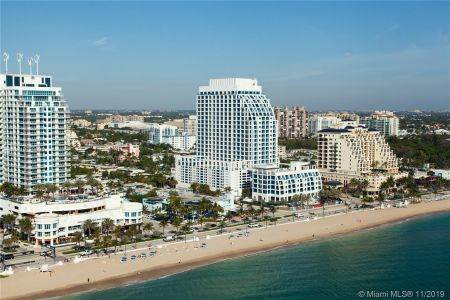 551 N Fort Lauderdale Beach Blvd #H1017 photo01