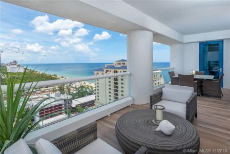 551 N Fort Lauderdale Beach Blvd #H1017 photo010