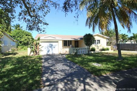 Hollywood Hills - 4621 Johnson St, Hollywood, FL 33021