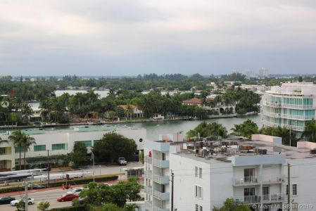 Bel Aire on the Ocean #909 - 6515 Collins Ave #909, Miami Beach, FL 33141