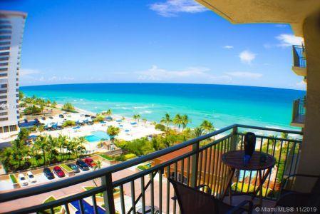 2080 Hallandale #806 - 2080 S Ocean Dr #806, Hallandale Beach, FL 33009