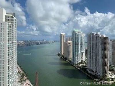 Epic Residences #3401 - 200 Biscayne Blvd Way #3401, Miami, FL 33131