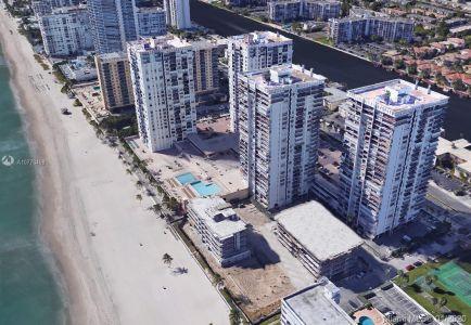 Valencia, Tower 1 #303 - 2201 S Ocean Dr #303, Hollywood, FL 33019