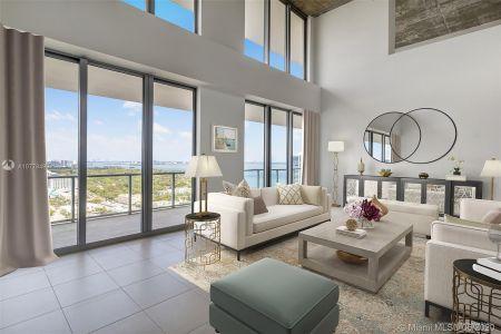 Two Midtown #PH102 - 3470 E Coast Ave #PH102, Miami, FL 33137