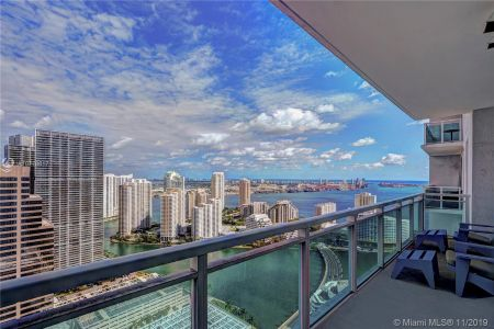 The Plaza on Brickell 1 #4306 - 950 Brickell Bay Dr #4306, Miami, FL 33131