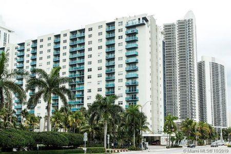 Sian Ocean Residences #7G - 4001 S Ocean Dr #7G, Hollywood, FL 33019