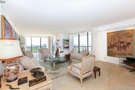 Turnberry Isle South Tower #21E - 19667 Turnberry Way #21E, Aventura, FL 33180